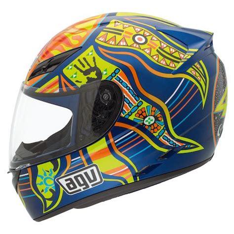 Helm Agv Continent Agv K3 5 Continents Helmet Revzilla