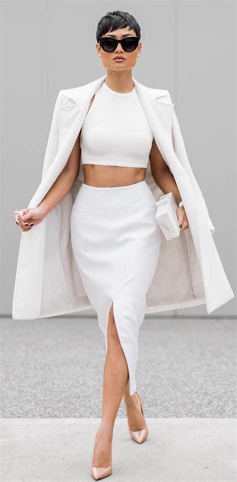 White Style Wardrobe - white on white on white by gianneli