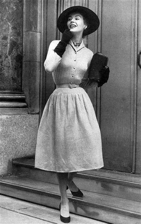 1950s fashion inspiration the painting princess