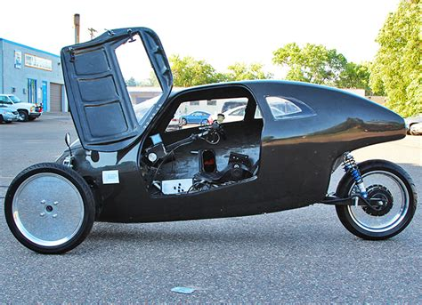 Hyperbike Ultimate Hybrid Is Fast As A Car by Bicycle Cars Best Seller Bicycle Review