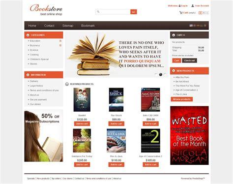wordpress themes for bookstore top 10 wordpress bookstore themes designssave com