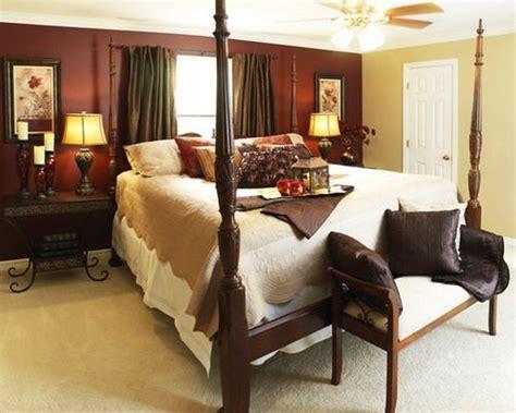 Decorating Ideas Burgundy Bedroom Classic Burgundy Bedroom Style New Home Decorating