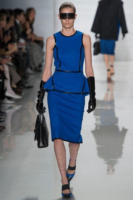 Michaelkors Original Ready fall 2013 ready to wear michael kors colors and hues