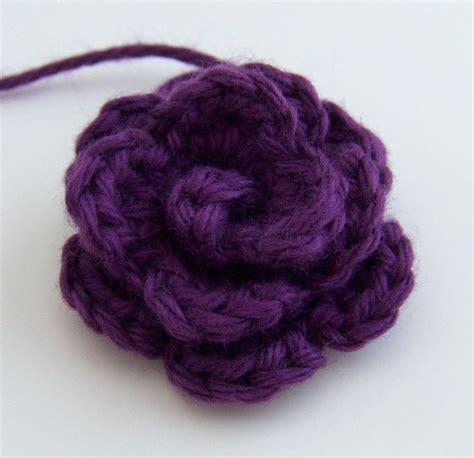 Small Crochet Motif Free Pattern Crochet For You small flower pattern 171 design patterns