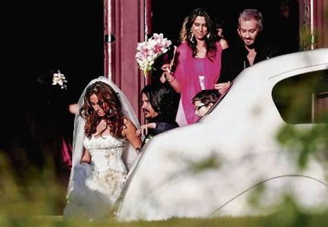 ben gillies and wife jackie ivancevic ben gillies net worth silverchair drummer ben gilles weds in newcastle