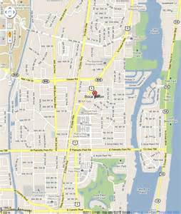 map of boca raton florida boca raton business directory local business finder boca
