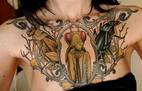 insect tattoos insect tattoos cakehead evil