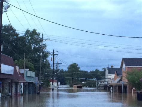 Livingston Parish Records Usa Record Floods In Louisiana Leave At Least 3 Dead Floodlist