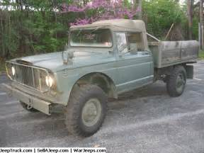 1968 Kaiser Jeep M715 For Sale Jeeps For Sale And Jeep Parts For Sale