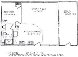 1 room cabin floor plans one bedroom cabin floor plans one bedroom cabin floor