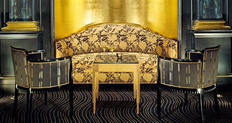Black And Gold Interior by Black Gold Luxury Furniture Black Gold Designer
