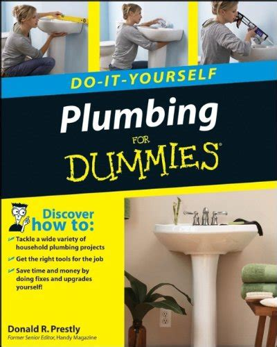 Plumbing Guide For Dummies by Mon Premier