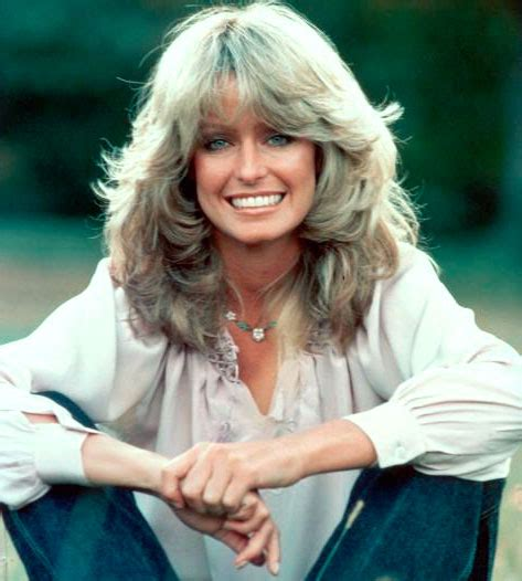 farrah fawcett haircut the farrah fawcett hairstyle hairstyle blog
