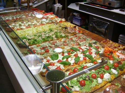 rome best pizza panoramio photo of best pizza in roma