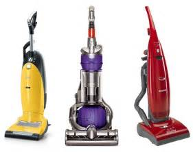 The Vacuum Should You Choose An Upright Or Canister Vacuum Cleaner