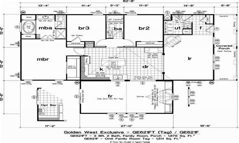 manufactured home floor plans used modular homes oregon oregon modular homes floor plans