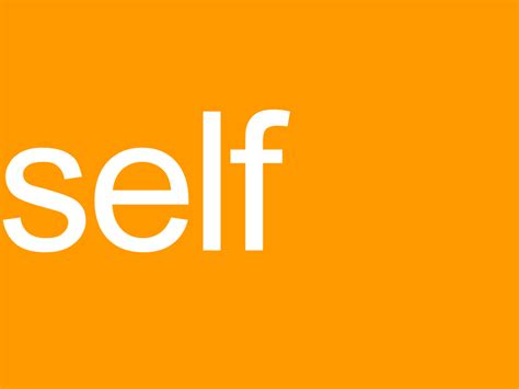is selves a word new wasted word self productivemonkey