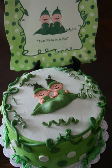 two peas in a pod baby shower cake two peas in the pod cakes search baby shower