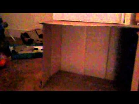 make your own monster high doll house make your own monster high doll house part 1 youtube