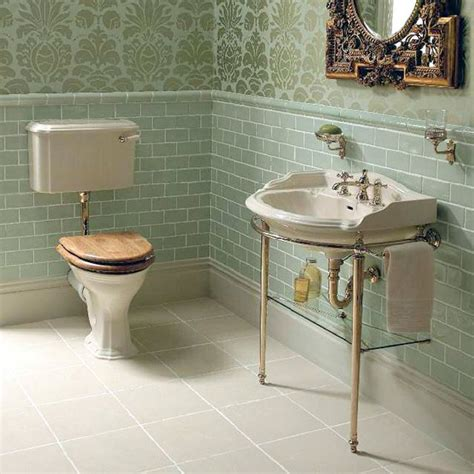dado tiles for kitchen 25 best ideas about edwardian bathroom on pinterest