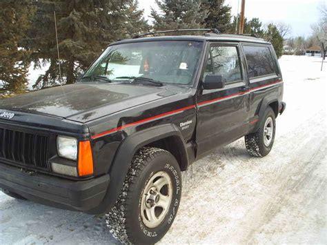 1994 Jeep Sport 1994 Jeep Sport At Alpine Motors