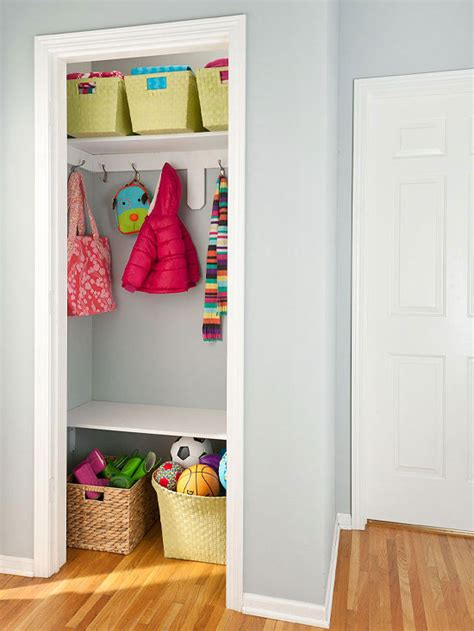 Clever Closets by Closet Ideas For Better Organization