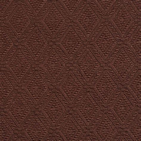 upholstery grade fabric e570 brown diamond jacquard woven upholstery grade fabric