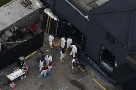 Orlando Shooter Criminal Record Gunman Massacres 50 At Florida Club In Worst U S Mass