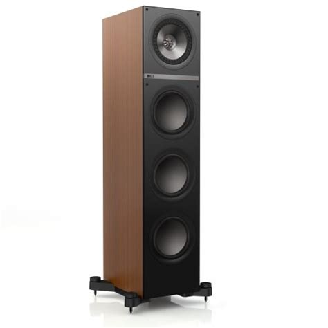 Floor Ls Cheap Price by Cheapest Kef Q700ch Floor Standing Speaker Single Cherry