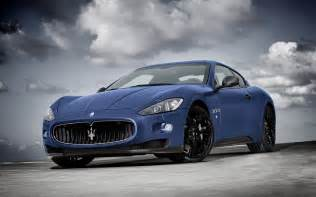 Photo Of Maserati Maserati Granturismo S 2011 Wallpaper Hd Car Wallpapers