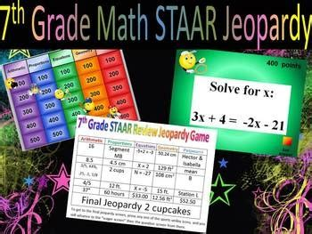 8th grade staar math workbook 2018 the most comprehensive review for the math section of the staar test books 5th grade math staar review jeopardy smart exchange