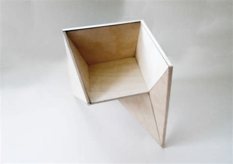 origami chair jp sukunfuku studio