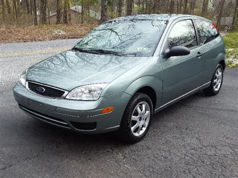 2005 Focus Zx3 by Ford Focus Zx3 2005 2018 2019 2020 Ford Cars