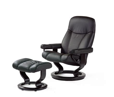 stressless consul recliner stressless consu swivel recliners wharfside luxury furniture
