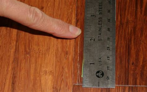 What are the bamboo flooring problems and how to avoid them?