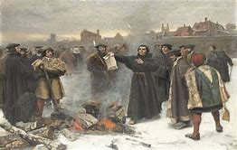 Image result for Protestant Reformation