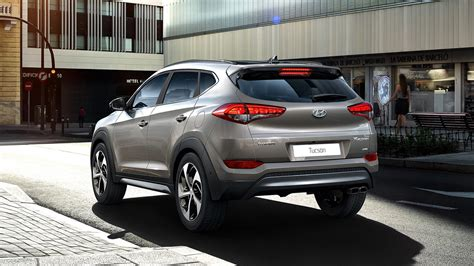 hyundai of hyundai tucson launched in india in diesel and petrol
