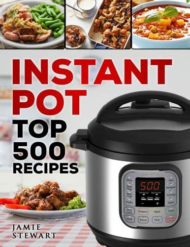 500 crock pot express recipes healthy cookbook for everyday vegan pork beef poultry seafood and more books instant pot top 500 recipes fast and cookbook