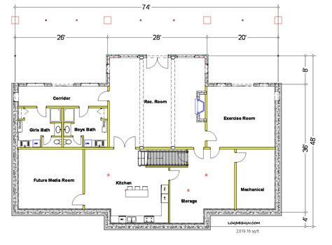 floor plans with basements basement apartment floor plans design a basement floor