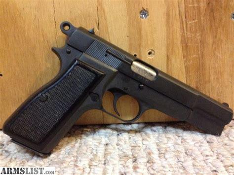 herstal liege armslist for sale fn hi power 9mm fabrique nationale
