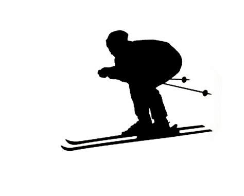 Wall Stickers Sports achetez en gros ski mur d 233 cor en ligne 224 des grossistes