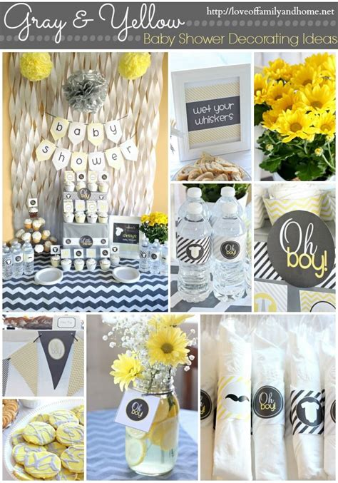 Baby Shower Home Decorations 10 Best Images About Baby Showers With Jo On Baby Shower Themes Showers And
