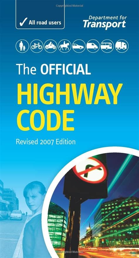 the official highway code review