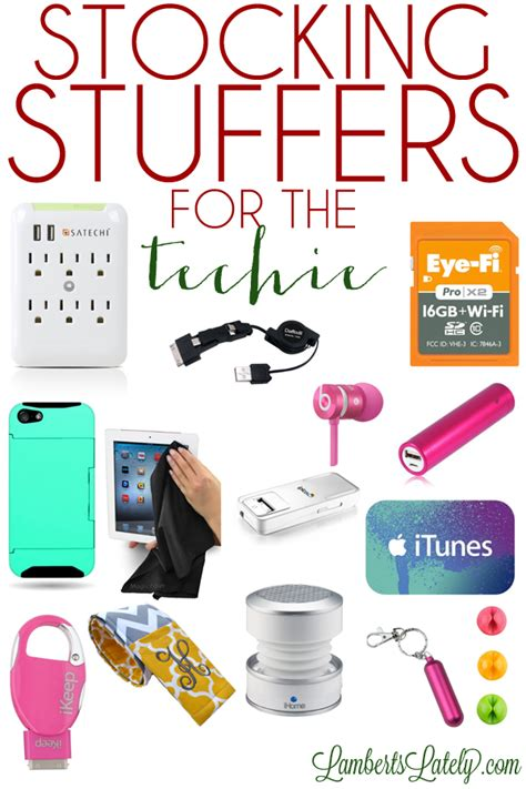 101 unique stocking stuffers for women lamberts lately