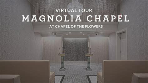 magnolia chapel chapel   flowers blush weddings