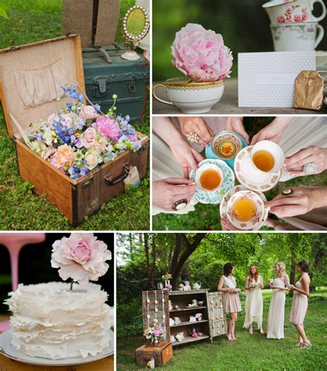 wedding shower themes top 8 bridal shower theme ideas 2014 trends