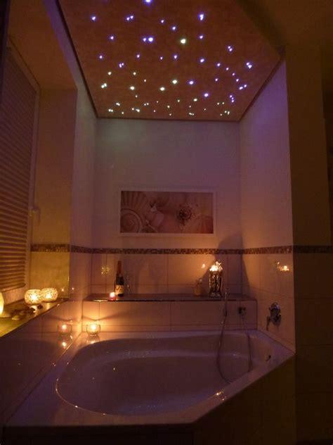 Sternenhimmel Im Badezimmer by Sternenhimmel Decke Ohne Strom Speyeder Net