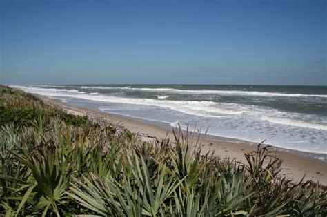 canaveral beaches canaveral national seashore titusville fl hours