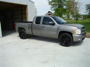 Tires And Rims For Chevy Silverado Wheels And Tires 1999 2006 2007 2013 Chevrolet