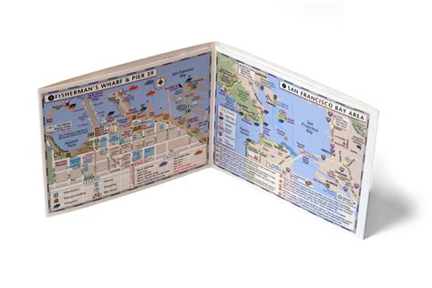 chicago popout map popout maps books popout city maps popout products